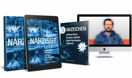 Sofort-Hilfe bei narzisstischen Beziehungen